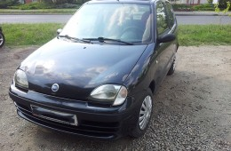 Fiat Seicento 1.0