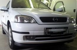 Opel Astra Kombi 1.2
